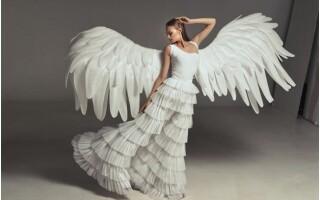 Як зробити крила