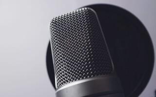 як полагодити мікрофон на ноутбуці