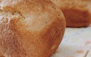 Рецепти швидкого доброго хліба