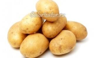 Тканина для лантухів з картоплі