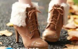 як полагодити взуття в домашніх умовах