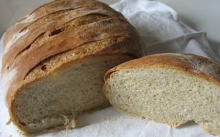 Рецепт хліба для діабетиків в хлібопічці