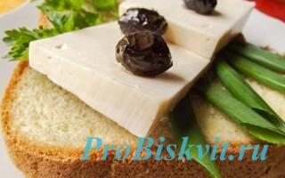 Рецепт хліба для сендвічів в хлібопічці
