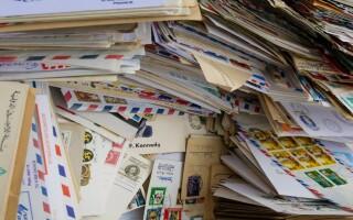 Як зробити конверт без клею