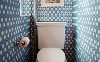 як відремонтувати туалет своїми руками в квартирі недорого