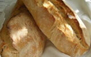 Ячмінна мука рецепти хліба в духовці