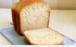Рецепти хліба для хлібопічки кенвуд вм 250