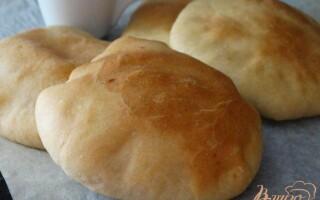Турецький хліб рецепти екмек