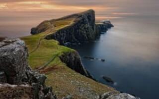Шотландія — цікаві факти