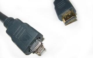 як полагодити hdmi кабель