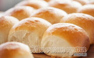 Як зробити здобне тісто