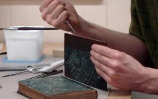 як відремонтувати книгу