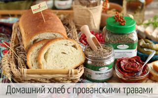 Пряний хліб рецепт