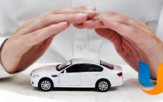 Як зробити страховку на машину