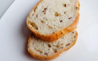 Кето хліб рецепт