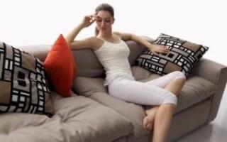 пром'яли диван як полагодити