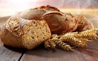 Рецепт хліба класичний