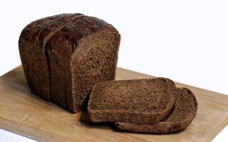 Маска для волосся з бородинского хліба рецепт