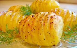Середній сорт картоплі