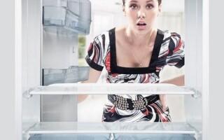 холодильник атлант не вимикається постійно працює як полагодити