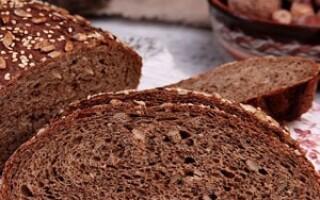 Житній хліб секрети смачного рецепта