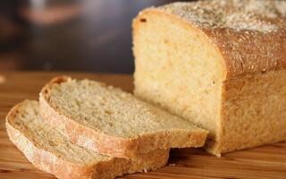 Рецепти з хліба