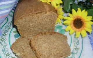 Артізанскій хліб рецепт