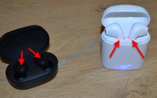 як полагодити кейс від навушників