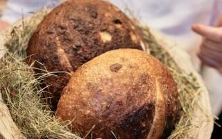 Рецепт від шеф кухаря домашній хліб по селянськи
