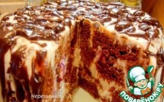 Як зробити крем для торта