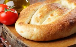 Рецепт вірменського хліба Раздан