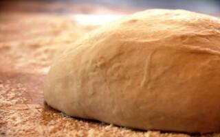 Як зробити тісто без дріжджів