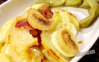 Картопля по угорськи