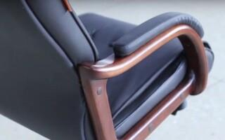 крісло саме опускається як полагодити