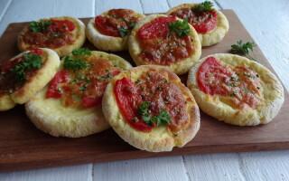 Фінський картопляний хліб рецепт з фото