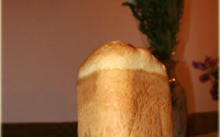 Рецепт хліба для хлібопічки кенвуд