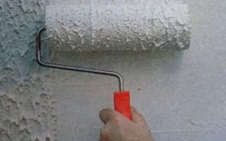як відремонтувати рідкі шпалери