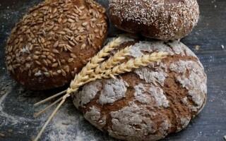 Рецепт хліба промисловий