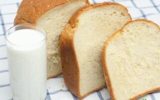 Рецепт хліба на картопляному відварі