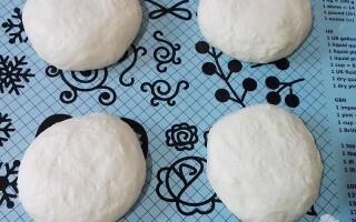 Чеченський хліб рецепт