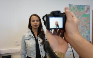 Як зробити фото на паспорт в домашніх умовах