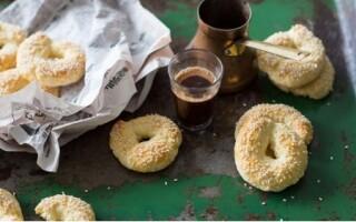 Ліванський хліб рецепт