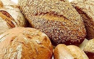 Солі хліб рецепт в духовці