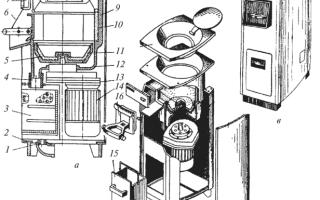 Машини для обробки овочів і картоплі