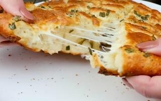Сирний хліб в духовці рецепти з фото