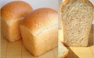 Римський хліб рецепт