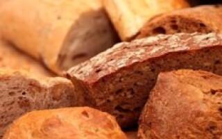 Рецепт хліба при панкреатиті