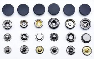 як полагодити кнопку на одязі