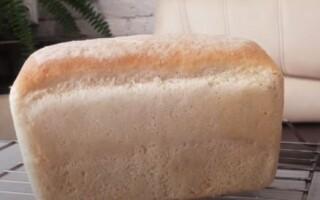 Хліб за 16 копійок рецепт