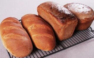 Хліб як в дитинстві рецепт
